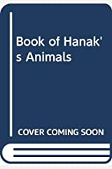 Book of Hanak's Animals Paperback