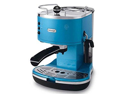 De Longhi Eco 311B Espressomaschine Blau