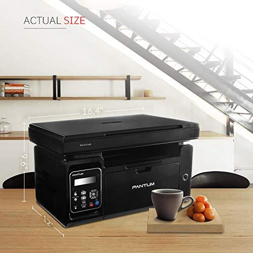 Pantum M6502NW Multi-Functional Laser Printer with Wifi