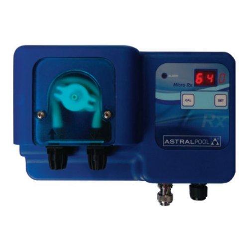 Astral - Pompe Doseuse Digitale Régul Micro RX