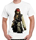 Mcp Fashion Jack Sparrow Johnny Depp, Cooler Spruch, Slogan, lustiges Design, Geschenkidee