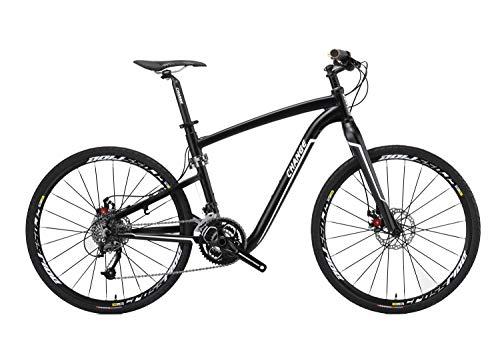 Change 611 Rugged Full-Size Folding Hybrid Bike (17' (5'1' to 5'8'))