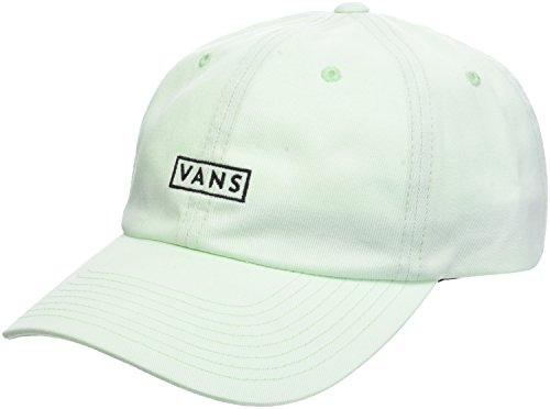 Vans_Apparel Curved Bill Jockey, Gorra de béisbol para Hombre, Verde (Ambrosia P0N) Talla única