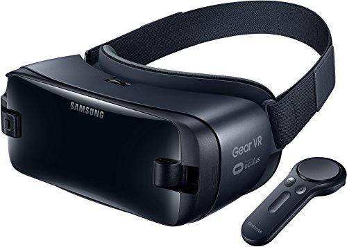 Samsung Gear VR Gafas de realidad virtual con controlador