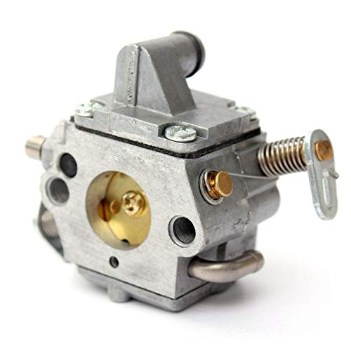 QIUXIANG Carburador Carb 1130 120 0603 Fit for ZAMA Fit for STIHL Chainsaw ST018 MS180 (Color : AS Shown)