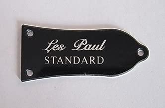 Les Paul Standard Truss Rod Cover 3 Hole, 1 Pcs