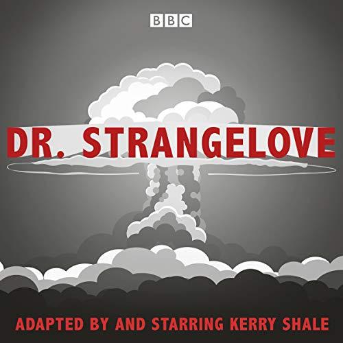 Dr Strangelove cover art