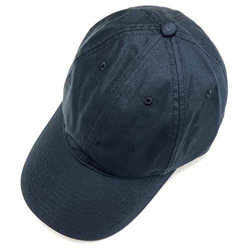 NIKE GOLF TWILL CAP ナイキ 無地 ゴルフ キャップ ブラック 黒