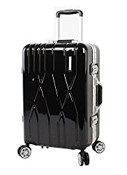 suitcase with no zipper