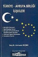 Türkiye-Avrupa Birligi Iliskileri