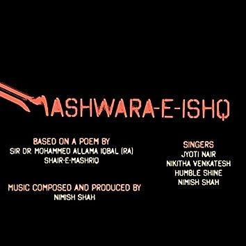 Mashwara-E-Ishq (feat. Nikitha Venkatesh, Jyoti Nair, Humble Shine)