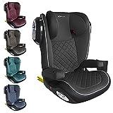 XOMAX A23 + silla de coche para niños con ISOFIX + Grupo II/III...