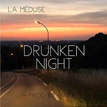 Drunken night (feat. Hat3r)