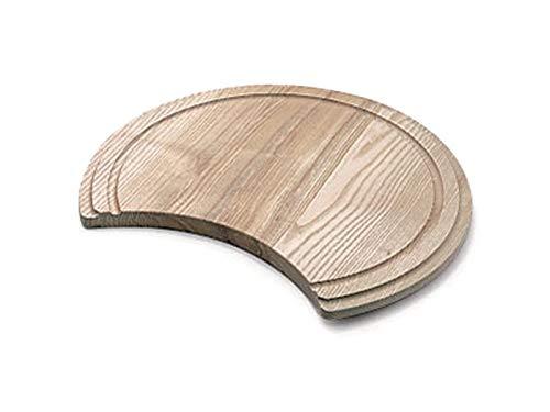 Teka Tabla redonda Madera tabla de cocina para cortar - Tabla de cortar (Madera, 1 pieza(s))