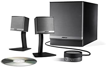 Best bose companion 3 series ii sound system Reviews