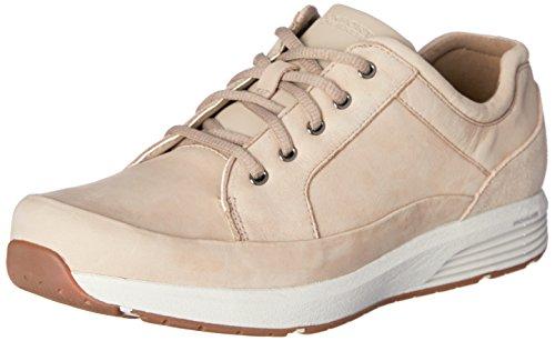ROCKPORT Women's Trustride Prowalker Shoes, Brown (Stone),