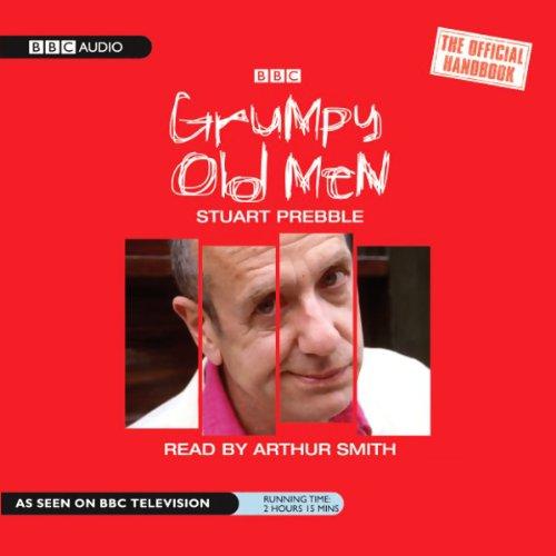 Grumpy Old Men cover art