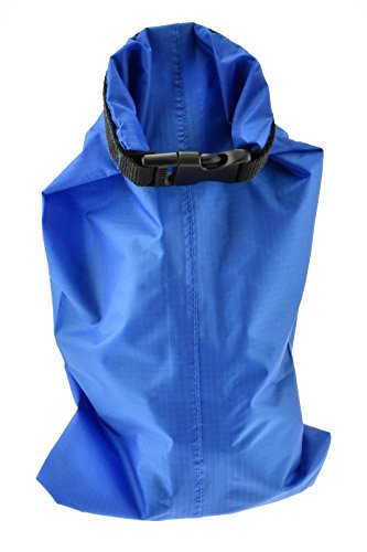 SE Blue Small Camping Dry Sack - TP120NZ