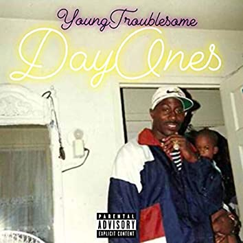 Day Ones - EP