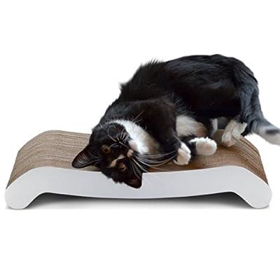 PetFusion Cat Scratcher FLIP PAD