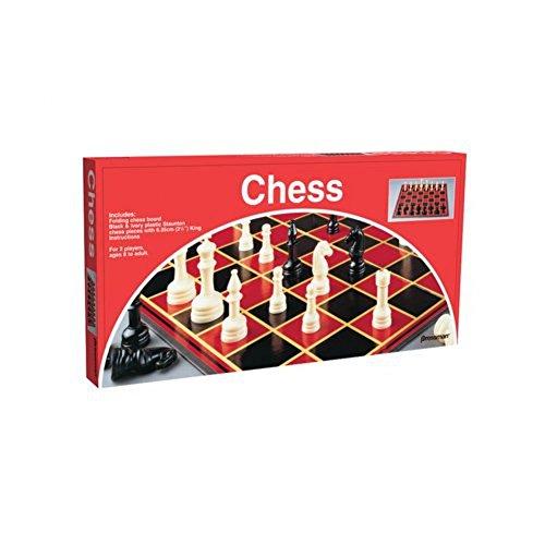 Pressman Chess (Folding Board)