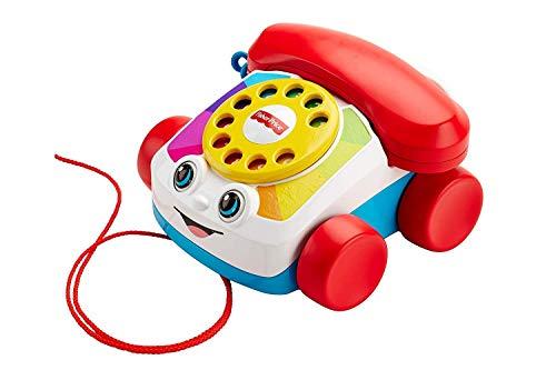 Mattel P.I-Telefono - Llamador