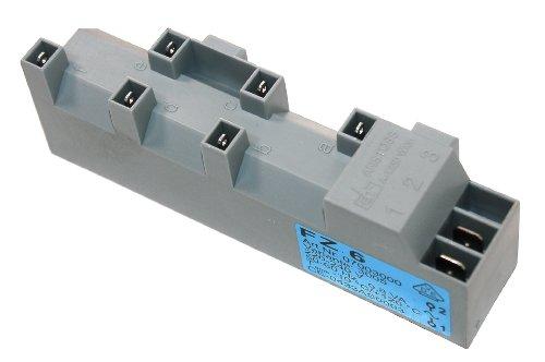 Bosch 00604406 - Accesorio para horno y cocina (funciona con Siemens Neff)