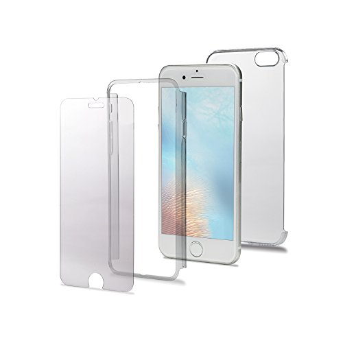 Celly BODY801 Total BODY iPhone 7 PLUS Transparent
