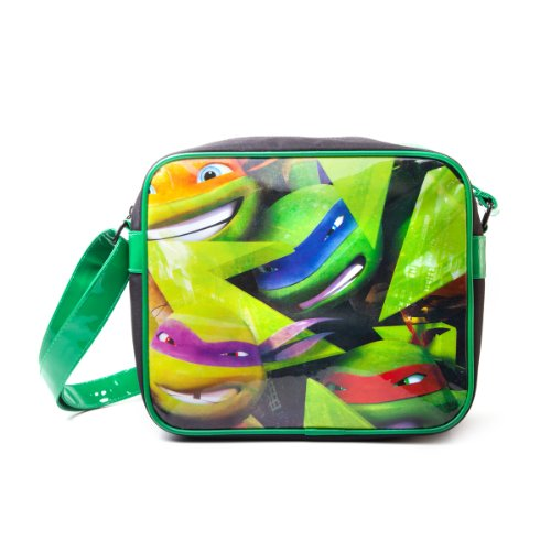 Turtles Tasche - Faces