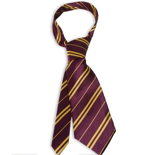 Rubies Harry Potter Krawatte Gryffindor