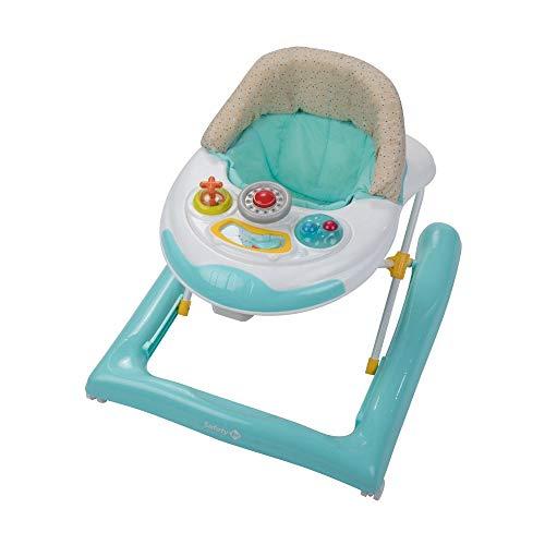 Safety 1st Bolid Andador bebé primeros pasos, 3 alturas reg