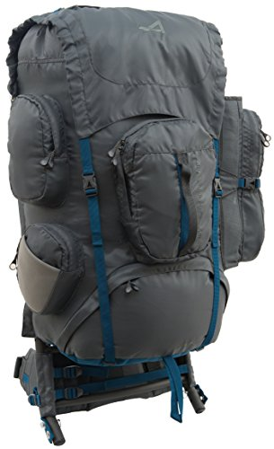 ALPS Mountaineering Zion External Frame Pack, 64 Liters