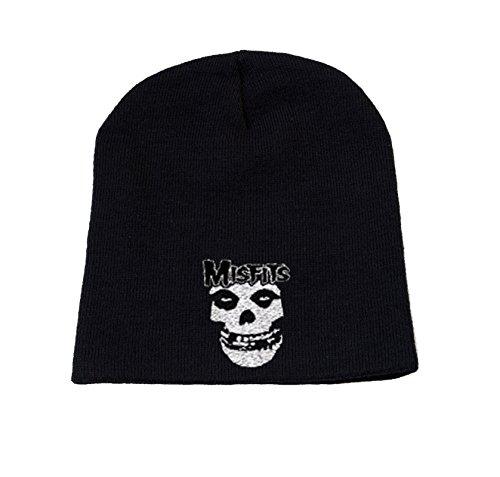 Générique Misfits Skull Logo Beanie
