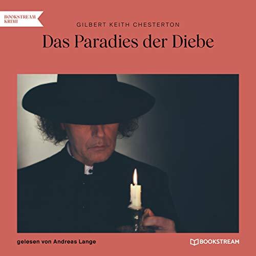 Pater Browns Märchen - Track 10