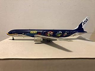 全日空ANAマリンジャンボJr. B767-300 1:200飛行機模型