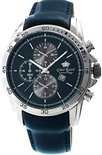 Reloj - Gino Rossi - Para - 9753A4-6F1