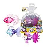 Little Live Pets- Llp Aquaritos S1 Mascota interactiva, Multicolor, Talla Única (Famosa LP101110)
