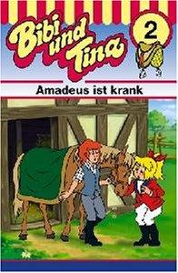Folge 2: Amadeus Ist Krank [MC] [Musikkassette]