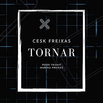 Tornar (feat. Marina Freixas, Poor Tràmit)