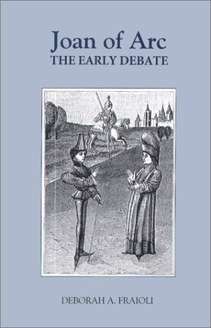Joan of Arc: The Early Debate (Ecclesiastical History/Religion)の詳細を見る