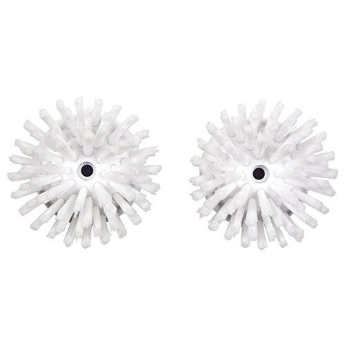 Oxo 1256500 Color Blanco - Cepillo de Limpieza (Color Blanco)
