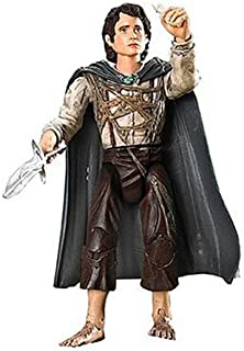 """Lord of the Rings Return of the King Series IV 6"""" Figure: S"""