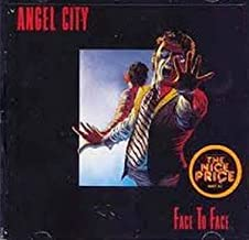 the angels face to face vinyl