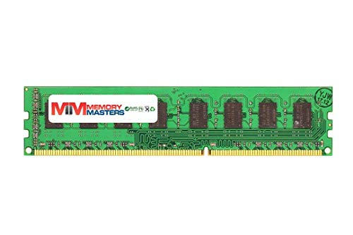 MemoryMasters Compatible HMA42GR7MFR4N-TF DDR4-2133 16GB/2Gx72 ECC/REG CL13 Compatible Chip Server Memory