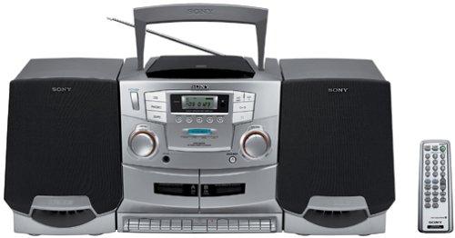 Sony CFD-ZW755 Portable CD / Cas...