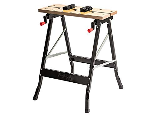 Werk- en spantafel 150 kg draagkracht groot werkblad werktafel werkbank
