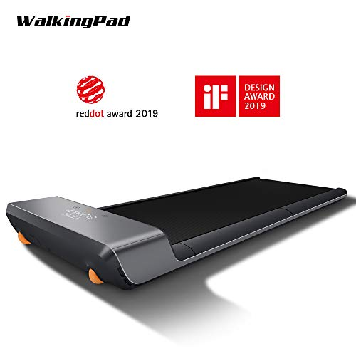WALKINGPAD A1 Foldable Treadmill Walking...