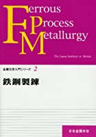 鉄鋼製錬 (金属化学入門シリーズ (2))