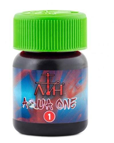 Shisha ATH Mix Aqua One 1 25 ml zum befeuchten Wasserpfeifen Tabak nikotinfrei