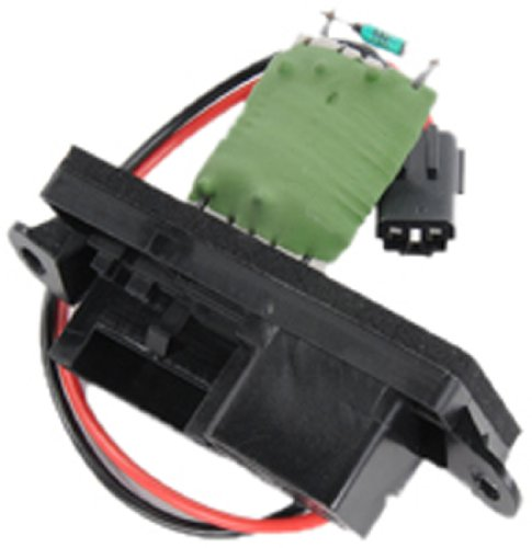 Automotive Replacement Air Conditioning Fan Relays